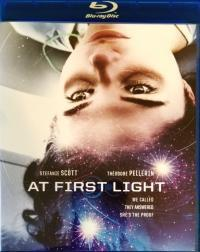 At First Light (2018)(Blu-ray)
