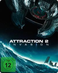 Attraction 2: Invasion (2020)(Blu-ray)