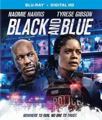 Black And Blue (2019)(Blu-ray)