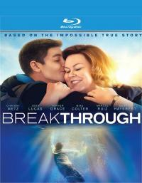 BreakThrough (2019)(Blu-ray)