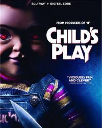Childs Play (2019)(Blu-ray)