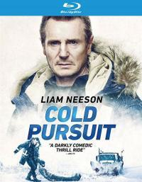 Cold Pursuit (2019)(Blu-ray)