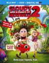 Cloudy with a Chance of Meatballs 2 (2013)(Cinavia)(Blu-ray)
