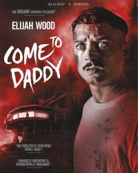 Come To Daddy (2020)(Blu-ray)