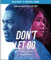 Dont Let Go (2019)(Blu-ray)