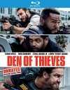 Den of Thieves (2018)(Blu-ray)