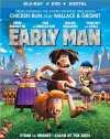 Early Man (2018)(Blu-ray)