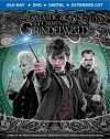 Fantastic Beasts: The Crimes of Grindelwald (2019)(Blu-ray)