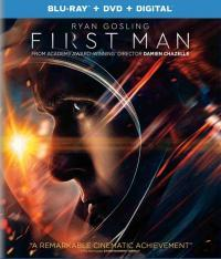 First Man (2018)(Blu-ray)