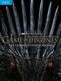 Game of Thrones - Season 8 (2019)(Blu-ray)