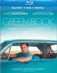 Green Book (2019)(Blu-ray)