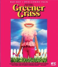 Greener Grass (2020)(Blu-ray)