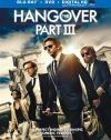 Hangover III, The (2013)(Blu-ray)