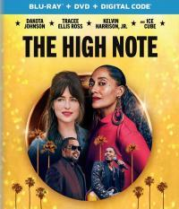 The High Note (2020)(Blu-ray)