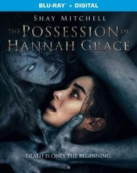 The Possession of Hannah Grace (2019)(Blu-ray)