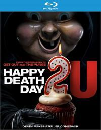 Happy Death Day 2U (2019)(Blu-ray)