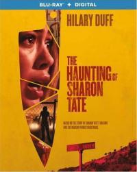 The Haunting of Sharon Tate (2019)(Blu-ray)
