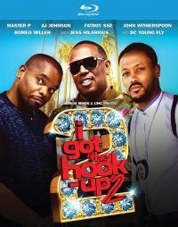 I Got the Hook Up 2 (2019)(Blu-ray)