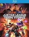Justice League vs. Teen Titans (2016)(Blu-ray)