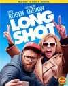 Long Shot (2019)(Blu-ray)