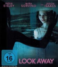 Look Away (2018)(Blu-ray)