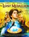 Lost Medallion, The: The Adventures of Billy Stone (2013)(Blu-ray)