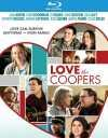 Love The Coopers (2015)(Blu-ray)