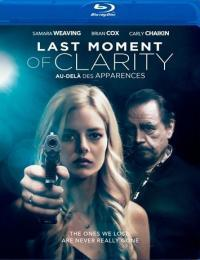 Last Moment of Clarity (2020)(Blu-ray)