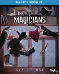 The Magicians - Season 1 (2016)**Special Price**(Blu-ray)