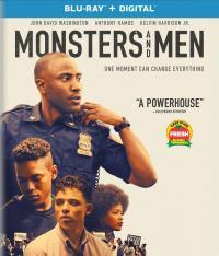 Monsters and Men (2019)(Blu-ray)