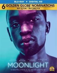 Moonlight (2016)(Blu-ray)