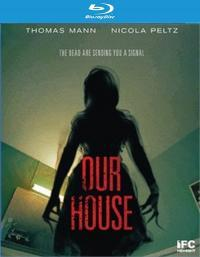 Our House (2018)(Blu-ray)