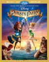 Pirate Fairy, The (2014)(Blu-ray)
