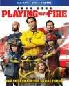 Playing with Fire (2020)(Blu-ray)