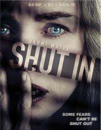 Shut In (2017)(Blu-ray)