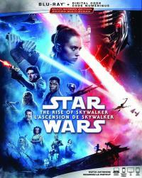 Star Wars: Episode IX - The Rise of Skywalker (2020)(Blu-ray)