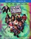 Suicide Squad (2016)(Blu-ray)
