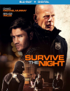 Survive the Night (2020)(Blu-ray)