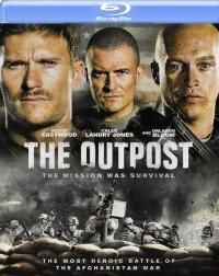 The Outpost (2020)(Blu-ray)