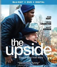 The Upside (2019)(Blu-ray)