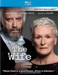 The Wife (2018)(Blu-ray)