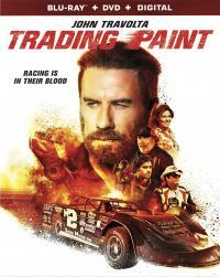 Trading Paint (2019)(Blu-ray)