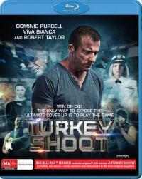 Turkey Shoot (aka Elimination Game)(2015)(Blu-ray)