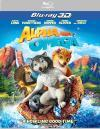 Alpha and Omega (French menu version) (Blu-ray 3D)