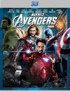 Avengers, The (Blu-ray 3D)