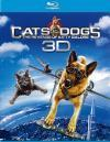 Cats & Dogs 2: The Revenge of Kitty Galore (Blu-ray 3D)