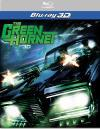 Green Hornet, The (Blu-ray 3D) (Cinavia)