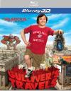 Gulliver's Travels (2010)(Blu-ray 3D)