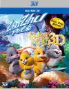 ZhuZhu Pets: Quest for Zhu (Blu-ray 3D)