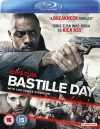Bastille Day (2016)(BD50)(Blu-ray)